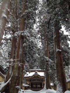 『街で発見!』冬の北陸はなぜ魅力的なのか。例えば永平寺で考えてみる。[福井県・永平寺編]