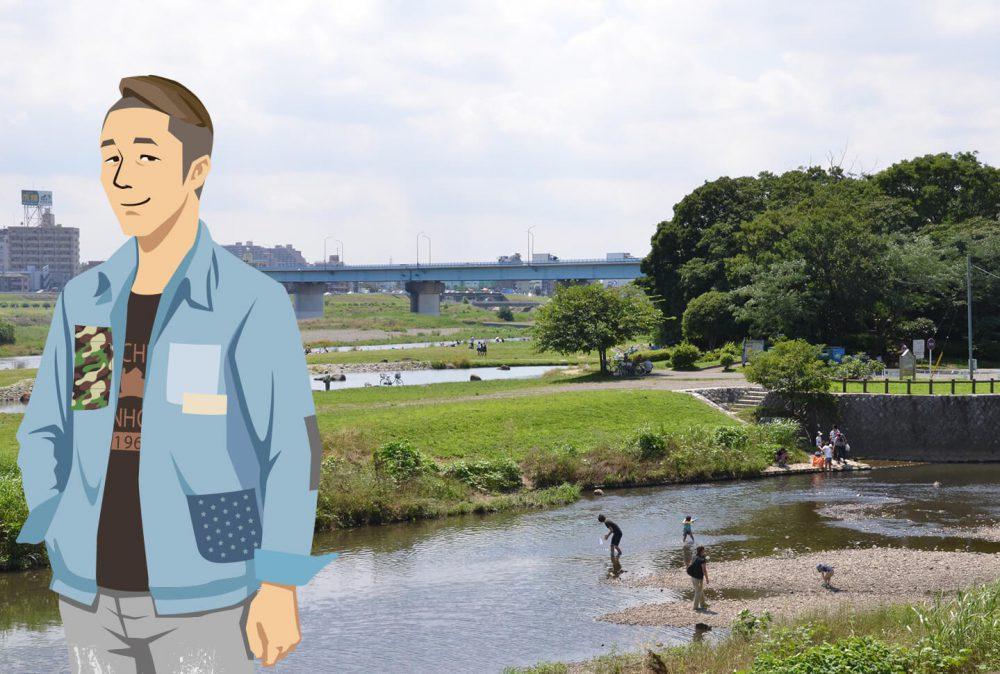 東急大井町線「二子玉川」の魅力&住みやすさ紹介