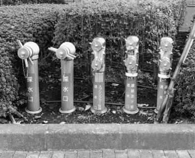 『街で発見!』散歩して気になった送水口・採水口。消火栓から見えてきた消防水利とは?[都内編]