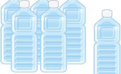 ところで家庭で1日に使う水道の使用量って、どのくらい?[東京都水道局編]