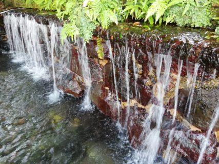 東京都の水道水の水源って?降水量と河川の関係などなど[水道水源編]