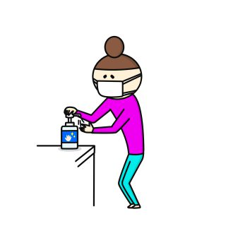 マスク?消毒?インフルエンザ対策と何が違う?有効な感染予防なんて分からんぞ[コロナウィルス編]