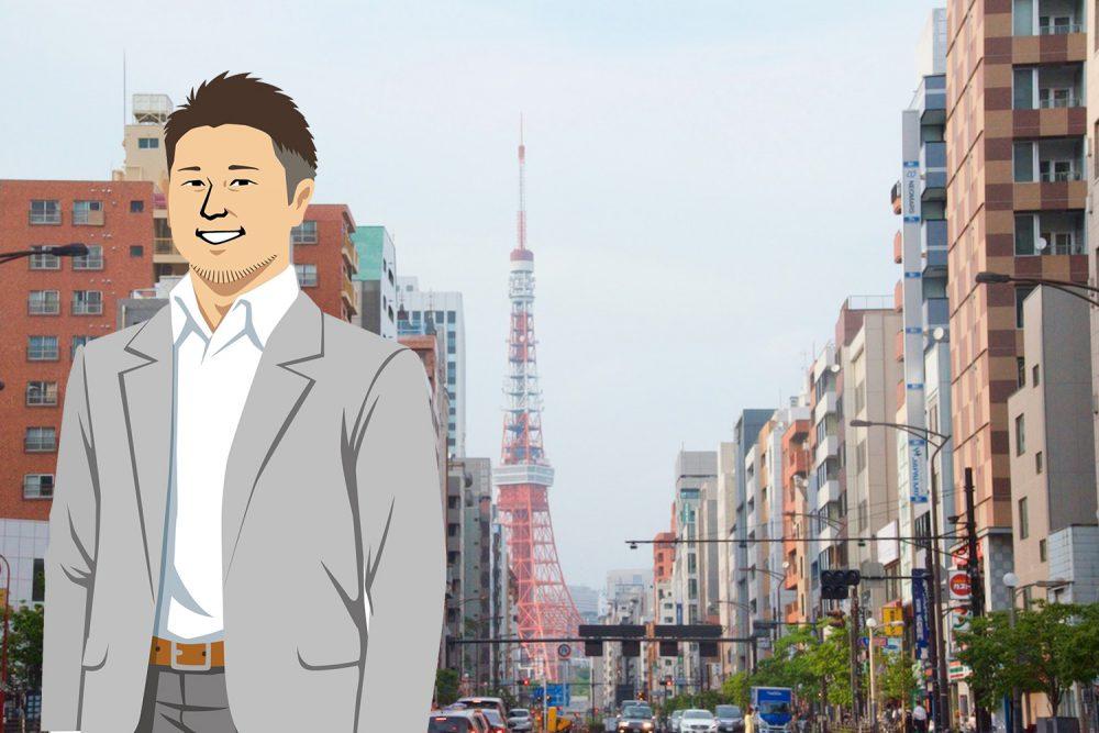 JR山手線「田町」の魅力&住みやすさ紹介